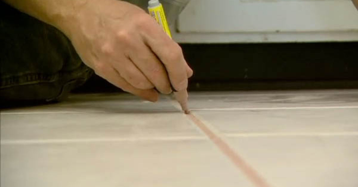 Tips For Cleaning Grout On Tile Floors Hometalk