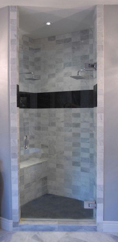 Shower (after)