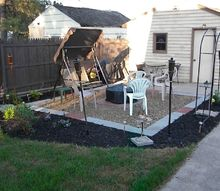 patio install and landscaping, landscape, patio, Patio Install and Landscaping
