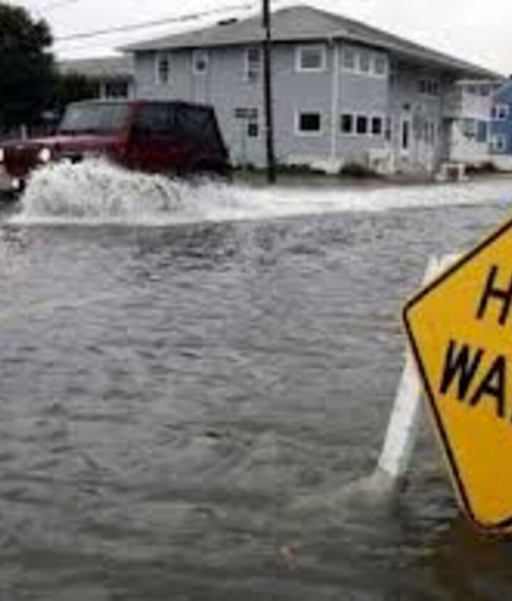 Time is of the essence when dealing with water damage: http://www.akatlanta.com/Vital-Tips-For-Home-Water-Damage--Atlanta-Flooding