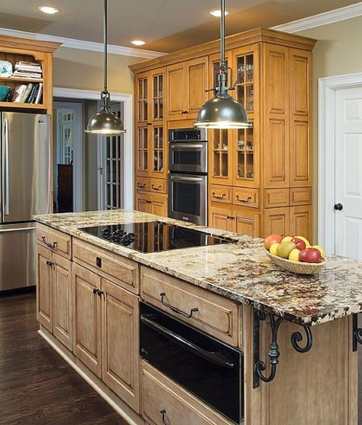 What Do YOU Love About Kitchens?  http://www.randidestefano.com/memories-of-kitchens-past/