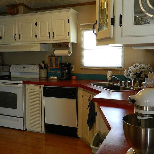 mobile home cabinets painting particle board cabinets in mobile home hometalk 23440