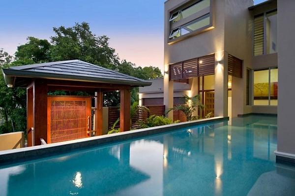 prize home by paul hindes, architecture, home decor, outdoor living, pool designs