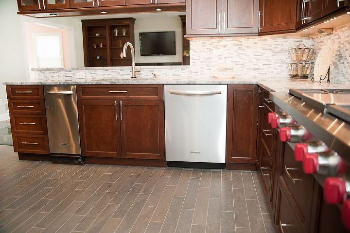 New Kitchenhttp://www.proskillnj.com/content/gourmet-nj-kitchen-remodel