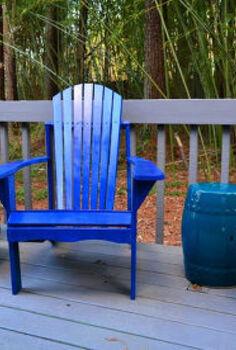 outdoor space gets a makeover, decks, outdoor living
