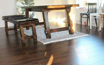 laminate floor installation, diy, flooring, how to, living room ideas, Finished product We couldn t be happier with the results There was a definite learning curve for this project However once we got the hang of things it got easier and easier This is something YOU can do