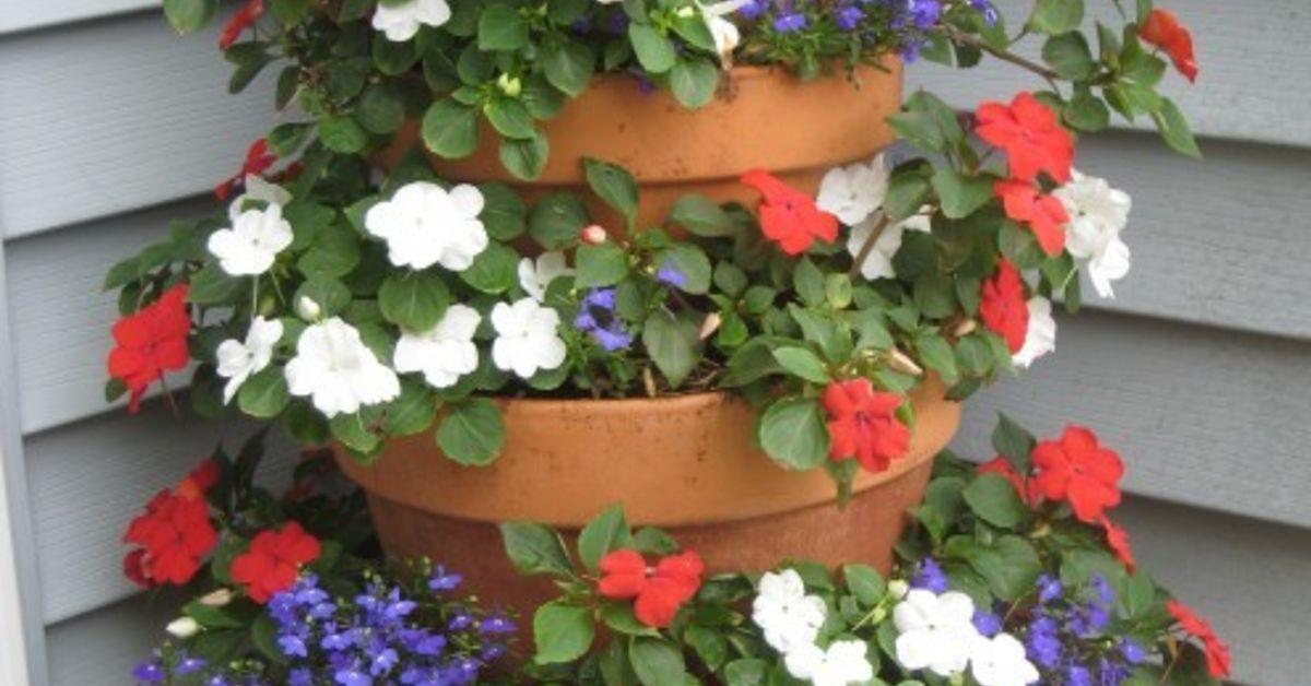 Garden Decor Hometalk