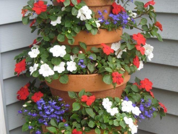 garden decor, gardening