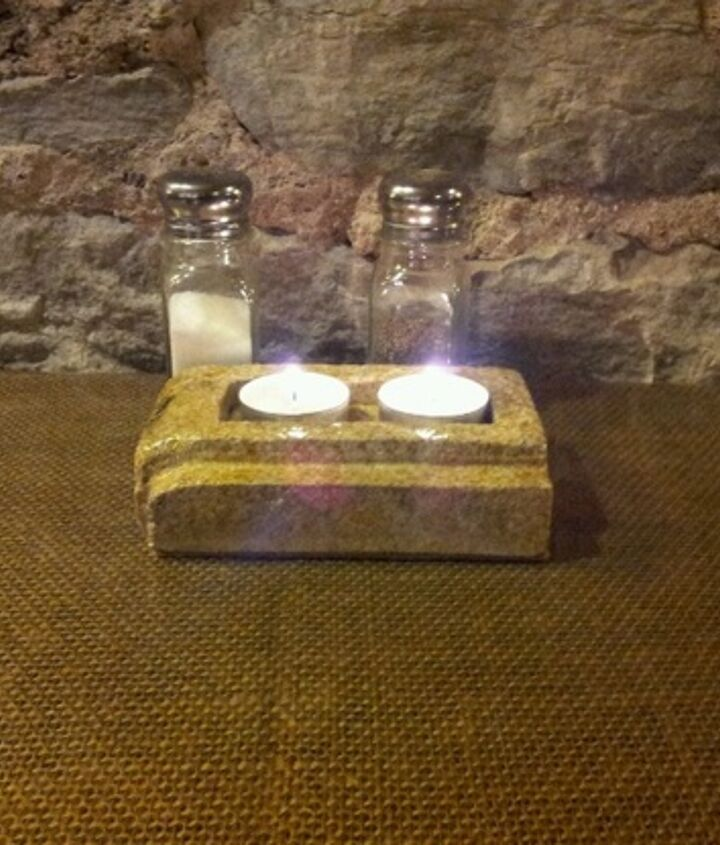 candle holders, home decor