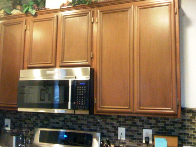 redo diy of lovely to cabinet how decorating paint inspirational kitchen after ideas cabinets before and redoing cheap
