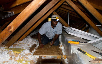 Attic Insulation: Small Details Make a World of Difference.