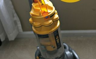 how to vacuum carpet, cleaning tips, flooring, Learn these simple steps to get your carpet looking A mazing
