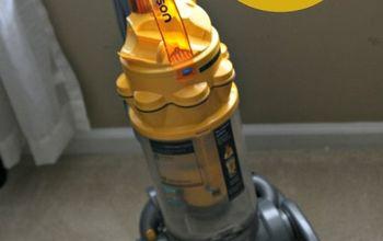 How to Vacuum Carpet