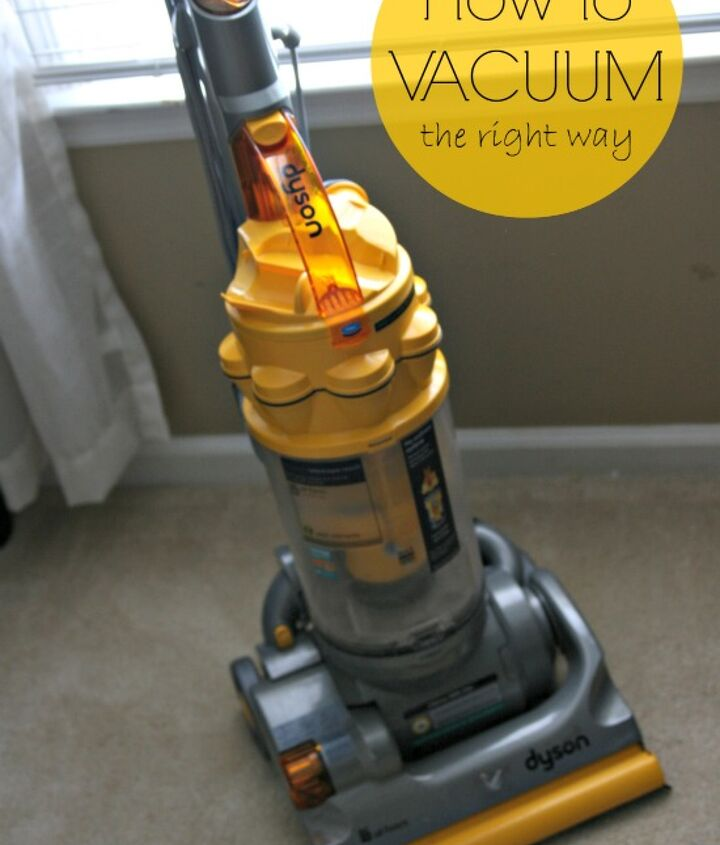 Learn these simple steps to get your carpet looking  A-mazing!