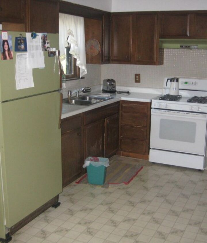 kitchen renovation over time, home decor, home improvement, kitchen backsplash, kitchen design