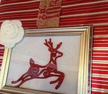 create cool christmas decor, christmas decorations, seasonal holiday decor