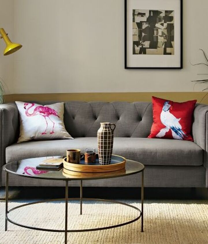 lightning fast sofa stain fixes, cleaning tips, painted furniture