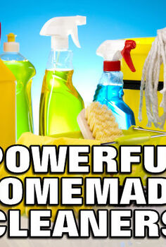powerful homemade cleaners, cleaning tips, Looking for homemade POWERFUL cleaners You re in the right spot