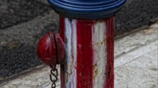 q how to recycle a fire plug, lighting, repurposing upcycling