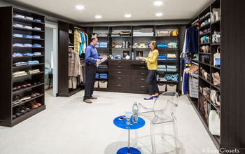 3 Tips to Keep Your Shared Closet Organized