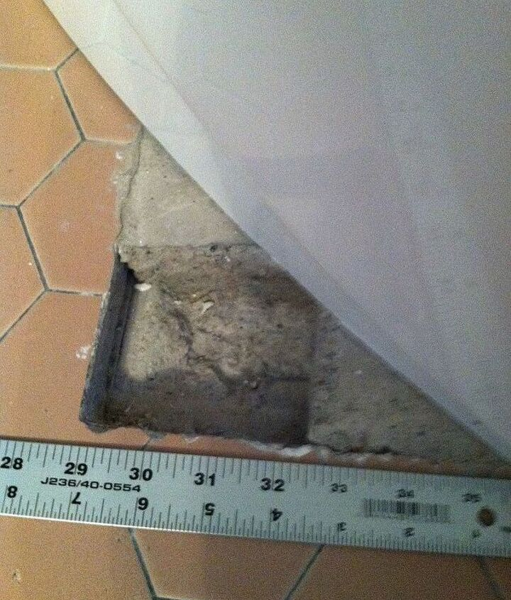 q desperately seeking tile, home maintenance repairs, tiling