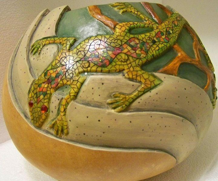 jeweled lizard