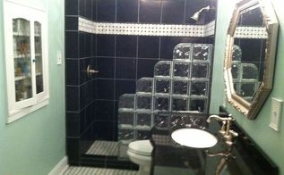 bathroom remodel, bathroom ideas, home improvement, after