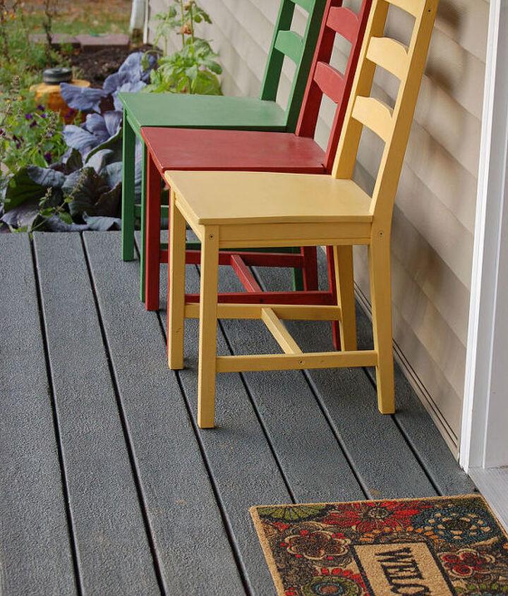 restoring my deck, decks, outdoor living
