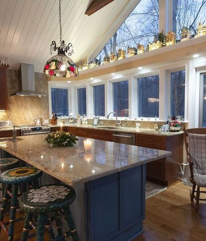 Radiant Heating Adds To The Comfort