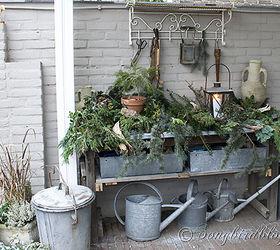 christmas outdoor decor outdoor living seasonal holiday decor the garden workbench got and