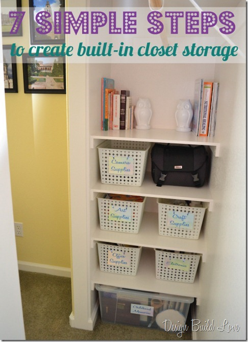 how closet customize throughout built capacity prepare storage improved a shelves to in for