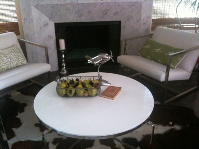 q what s on your coffee table, home decor, living room ideas, painted furniture