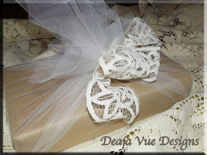 gift wrapping ideas not just for christmas, christmas decorations, crafts, seasonal holiday decor