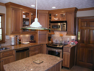 classic kitchens aging gracefully, home decor, kitchen design, Can you tell which of these classic kitchens was designed and built 17 years ago Think you have the answer Facebook Us