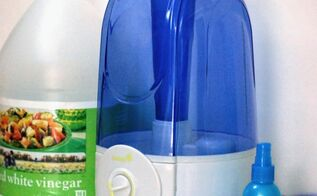 how to clean a humidifier, cleaning tips, Humidifier cleaning is actually pretty easy if you follow these simple steps