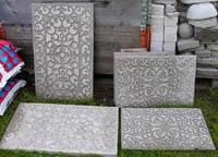 casting concrete and hypertufa, concrete masonry