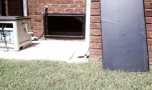 repair markham lasting space crawlspace mississauga door vaughan doors knob for knobs long our entryways crawl