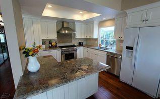 just finish kitchen in yobra linda, countertops, home improvement, kitchen cabinets, kitchen design