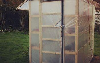 $150 Greenhouse