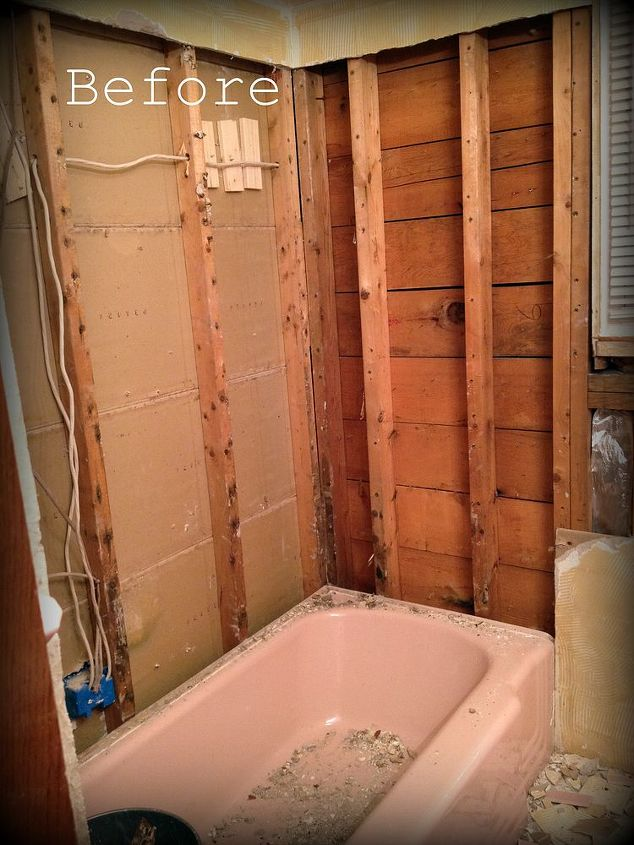 shower remodel, bathroom ideas, home improvement
