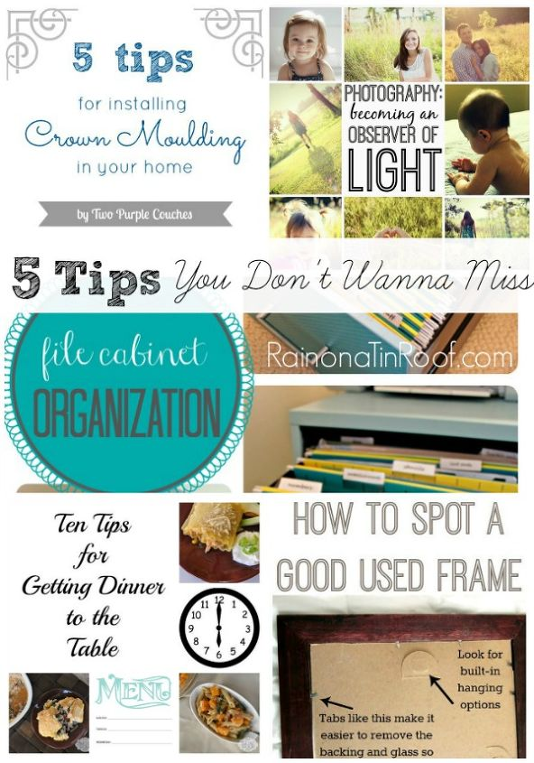 tips you don t wanna miss, cleaning tips, diy, repurposing upcycling, Tips to make your life just a bit easier