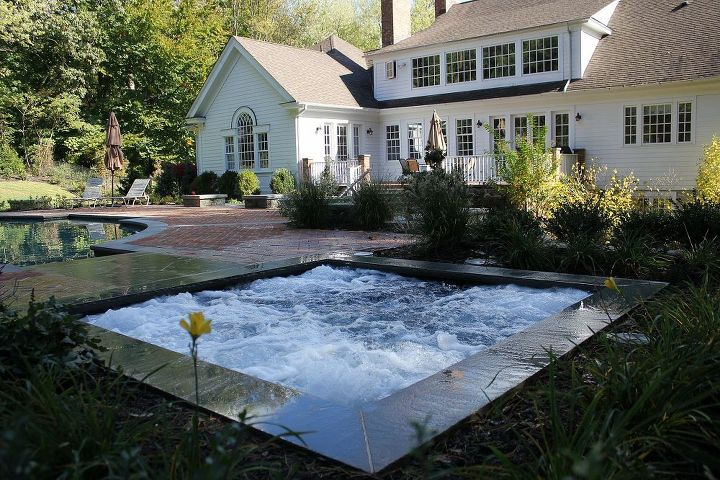 Award winning projects with Hot tubs and spas. Long Island Pool and Spa Associations 2012 award winning projects. www.longislandhottub.com