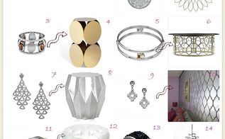 decorating trend spotter home decor and jewelry design, home decor