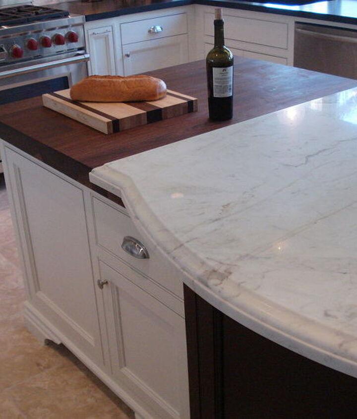 more kitchen details....