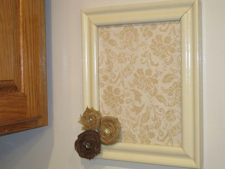 diy dry erase memo board, cleaning tips, crafts, organizing