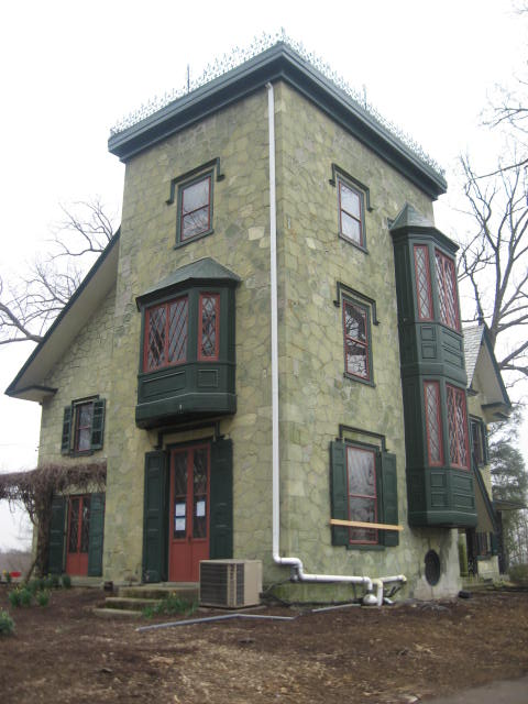Historic Renovation Hometalk