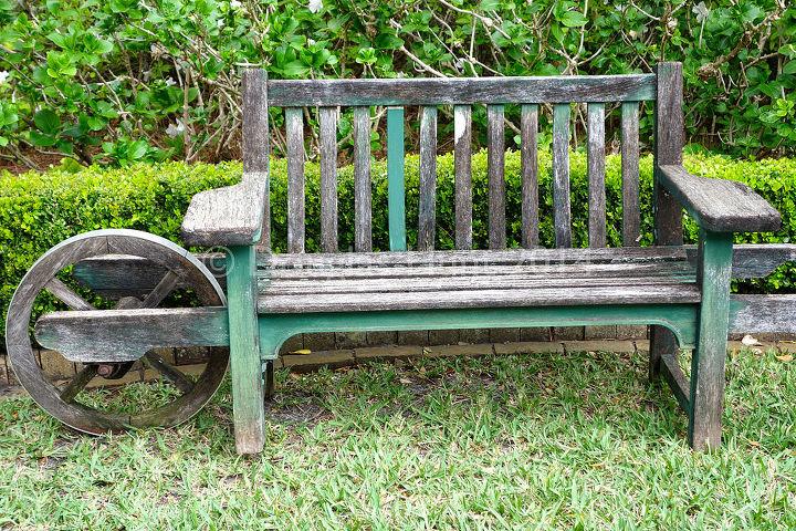Wheel-bench?