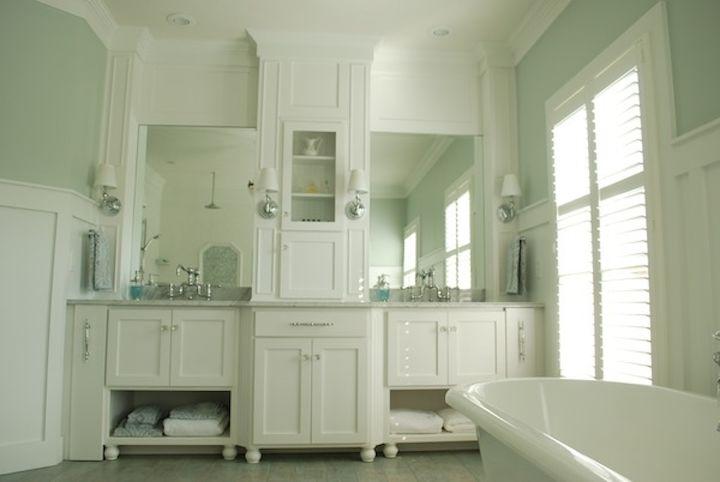 master bathroom renovation, bathroom ideas, home decor, new vanity