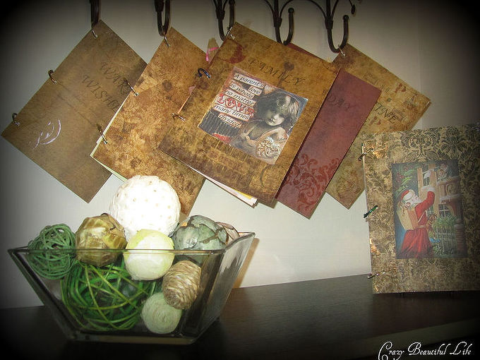 how to decorate with greeting cards, crafts, home decor, Greeting Card Decor