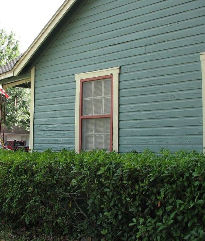 q what to use to strip paint off exterior of house, curb appeal, painting